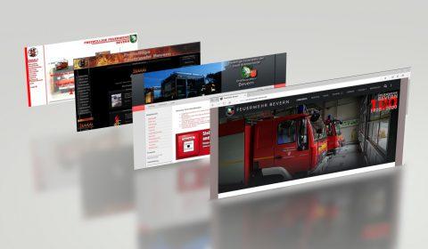 20 Jahre Homepage