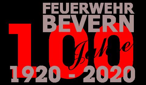 100 Jahre Feuerwehr Bevern